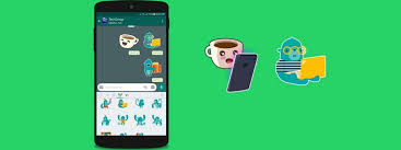 Create stickers for WhatsApp