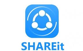 SHAREit – Transferir tudo