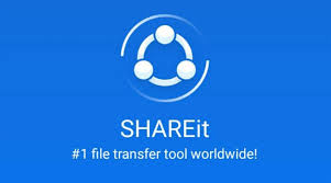 ShareIt – Download all