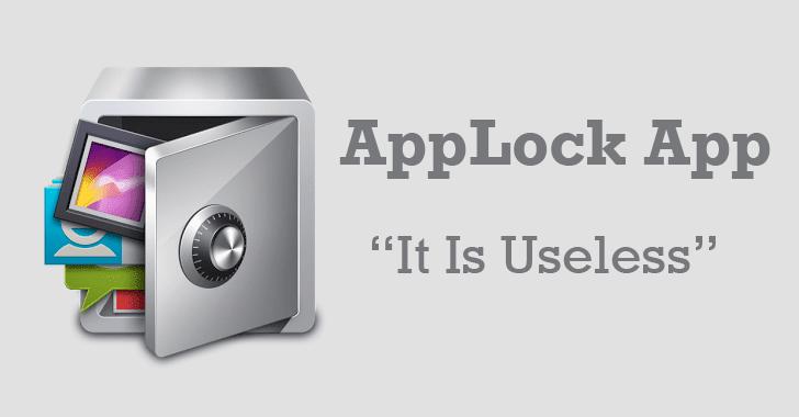 applock app 1